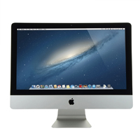 """Apple - iMac ME087 21.5"""" All-in-One"""