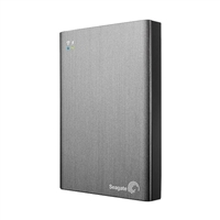 Seagate Wireless Plus 2TB SuperSpeed 3.0 mobile device storage