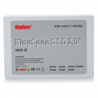 "KingSpec 2.5"" SATA II MLC-NAND Flash SSD/Solid State Drive (8GB)"