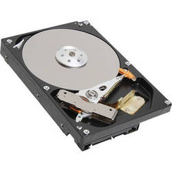 Toshiba 2TB Desktop 3.5'' Internal Hard Drive