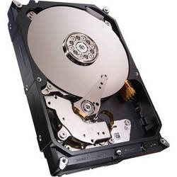 Seagate 3TB NAS Internal HDD (OEM)
