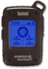 BUSHNELL - BackTrack HuntTrack Personal GPS Tracking Device *FREE SHIPPING*