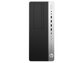 HP EliteDesk 800 G3 Core i5 7th Generation Desktop computer 4GB DDR4 1TB HDD