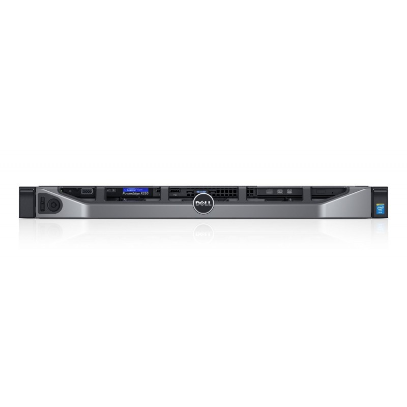 Dell - PowerEdge R330