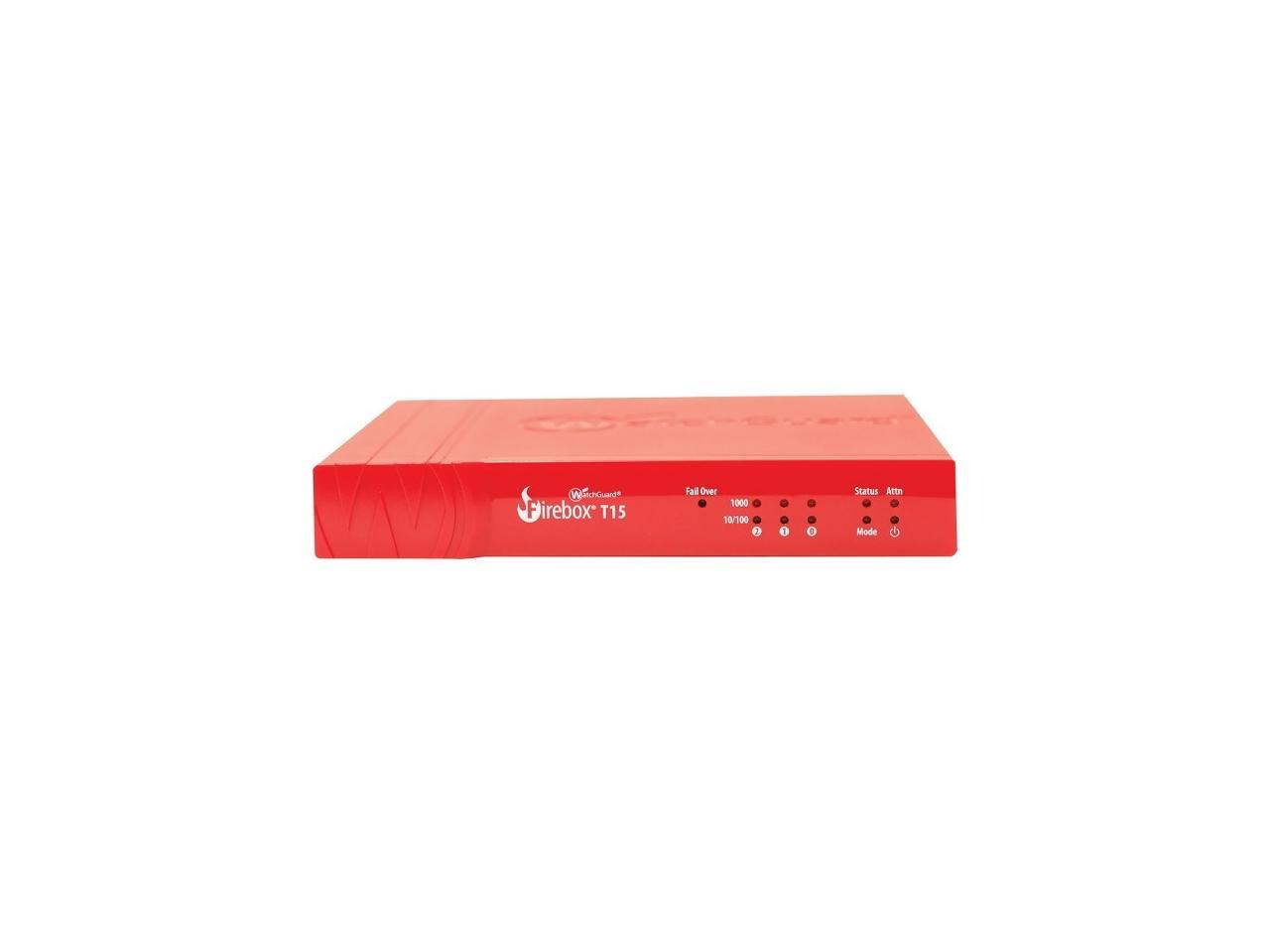 WatchGuard - Firebox T15