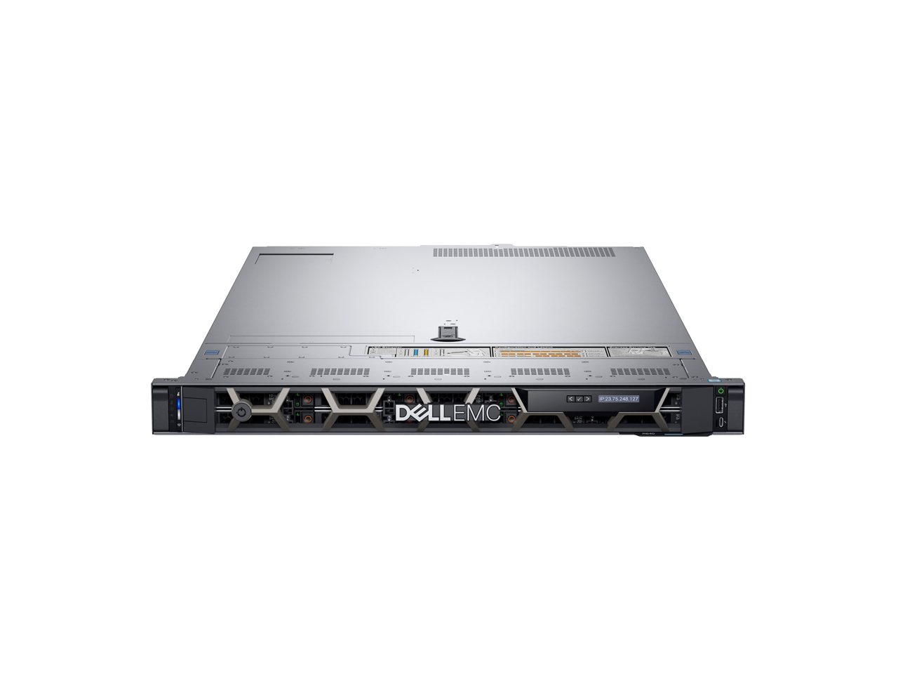 Dell - PowerEdge R640