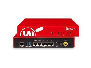 WatchGuard - Firebox T20