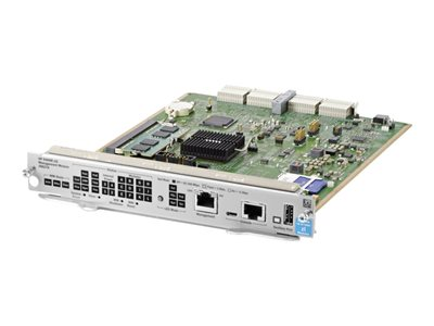 HPE Management Module - Network management device - plug-in module (J9827A)
