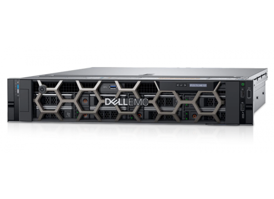 Dell - PowerEdge R740
