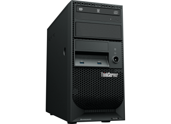 Lenovo - ThinkSystem ST50