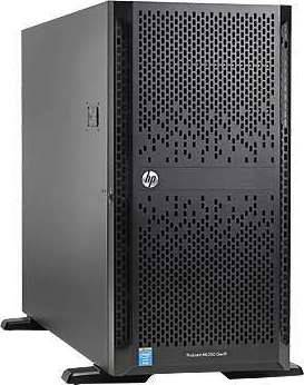 HP - ML350 Gen9 Server