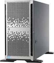 HP - ProLiant ML350p Gen8