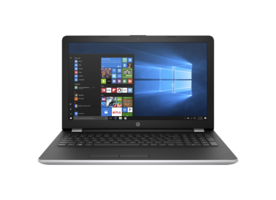 HP - Notebook - 15