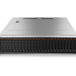 Lenovo - ThinkSystem SR650