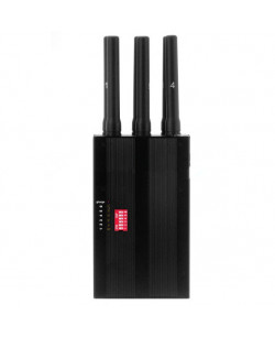 MONSTRO 10 Best Handheld Mobile Phone Jammer